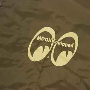 XXLサイズMOONEquipped(ムーンイクイップド)ウインドブレーカー
