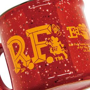ラットフィンク(RatFink)キャンプファイヤーマグカップ