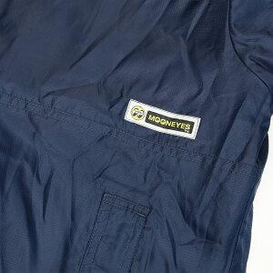 MOONフリースリバーシブルジャケット