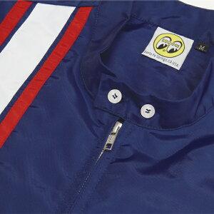 MOONレーシングジャケット