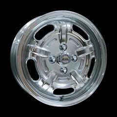 Speed Master Wheel 15×5 軽自動車用<ポリッシュ>