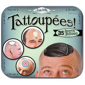 ★ From USA ★タトゥー シール セット !Tattoupees 【タトゥー シール】