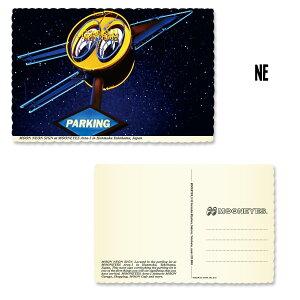 MOONポストカード