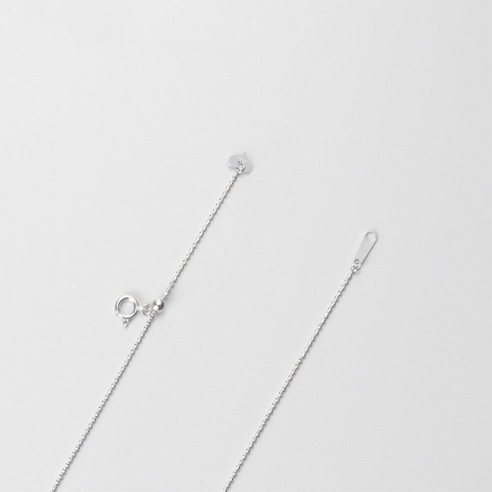 パール ネックレス 15mm 白蝶 真珠 ペンダント K18WG ホワイトゴールド レディース NW00015R13WH0B01WS