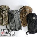 【正規品】【送料無料】MYSTERY RANCH ミステリーランチ 1DAY ASSAULT ワンデイアサルト リュック デイパック