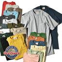 【国内正規品】グッドウェア Goodwear ポケT TEE ポケット Tシャツ 白T 丸胴 ホールガーメント アメリカ製 MADE IN USA
