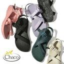 【30%OFF SALE セール】Chaco チャコ レディース  Z/1 クラシック サンダル ストラップサンダル スポサン コンフォート