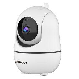 ネットワークカメラ 暗視モード搭載 フルHD対応 スマホ対応 マイクスピーカー搭載 恵安 KEIAN KVC45S/送料無料(沖縄離島除く)