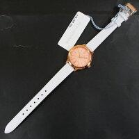 シチズンカレンダー蛇腹/腕時計日本製ムーブメント5気圧防水D014-204