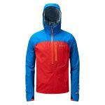 オリジナルマウンテンマラソン(OMM)イーサースモック(AetherSmock)カラー:Blue/Red