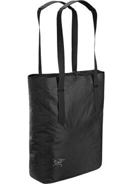 アークテリクス(ARC'TERYX)ブランカ 19 トート(blanca-19-tote)カラー:Black