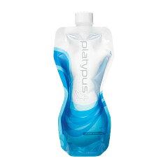 プラティパス(Platypus)ソフトボトル0.5L(Softbottle 0.5L)カラー/ブルーベリー