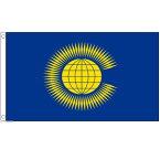 【送料無料】 国旗 イギリス連邦 150cm × 90cm 特大 フラッグ 【受注生産】