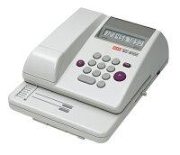 マックス電子チェックライタ10桁コードレスタイプEC-610C[EC90003]