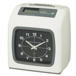 オフィス機器, タイムレコーダー  162 BX6100-W