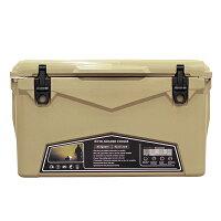 ICELANDCOOLERHardCoolerBox(ハードクーラーボックス)45QT(42.6L)Sand(サンド)