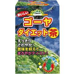 ユーワ☆ゴーヤダイエット茶約2.5gX24包【01dw07】