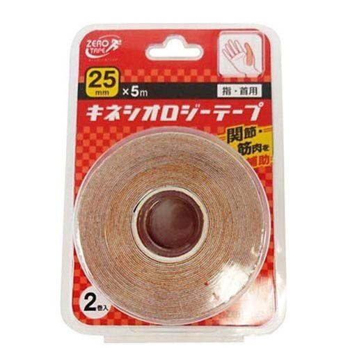 スポーツケア用品, テーピング ZERO() 25mm5m(2)