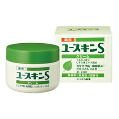 ユースキン製薬/税抜4500円以上で送料無料薬用ユースキンSクリーム ボトル 70g