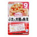 おいしいレシピ ぶたと大根の角煮(ベビーフード9か月〜)