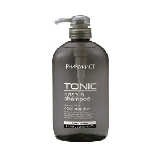 Dầu gội xảcho nam Tonic Pharmaact
