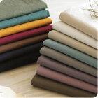 【生地・布】綿100%肉厚のコットンキャンバス地カラー