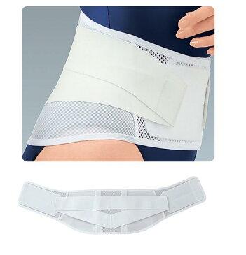 【腰痛ベルト】【腰部固定帯】【腰椎コルセット】固定力/スタンダードシリーズ サクロメッシュDX