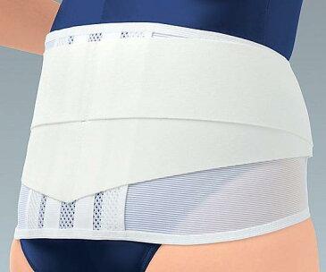 【腰痛ベルト】【腰部固定帯】【腰椎コルセット】固定力/ハードシリーズ サクロメッシュEX【アルケア】