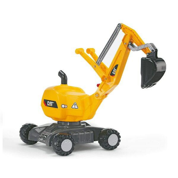 乗用玩具, 車  rolly toys CAT 421015