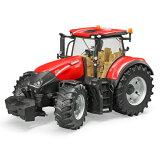 車のおもちゃ 農業 トラクター はたらく車 ケース BRUDER ブルーダー Case IH Optum 300CVXトラクター 03190