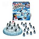 ボードゲーム Ravensburger ラベンズバーガ— ペンギンパイルアップ 213153 4歳から