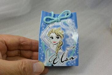 """ディズニー ショッピングバック型オルゴール ・・""""エルサ"""" CD004B"""