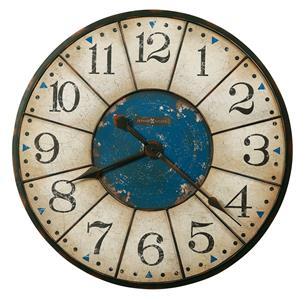 """ハワードミラー掛け時計 HowardMiller """"BALTO"""" アメリカ製 625-567 [送料無料]:オルゴールと時計の杜のうた"""