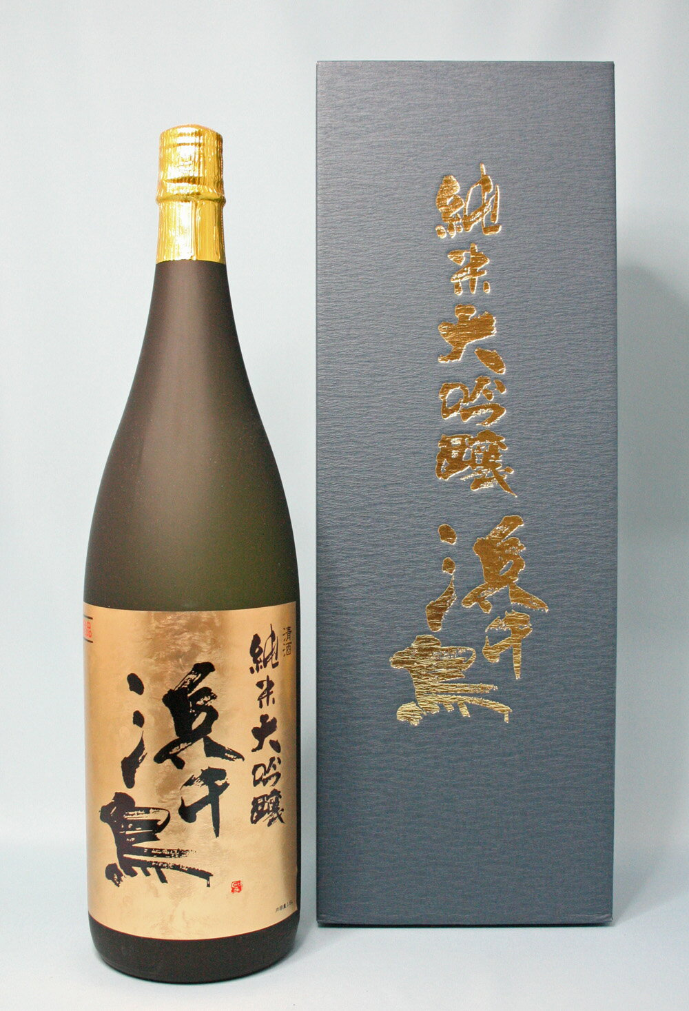 日本酒, 純米大吟醸酒  1800ml8500