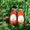 天然果汁ぶるーべりー100%ジュース500ml