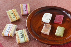 ボン・フリュイのお菓子たち岩手りんごのチーズタルト