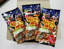新発売!!割りせん&柿ピー 醤油がジュワ〜としみこむ!10袋...