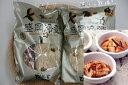送料無料!!ぴょんぴょん舎の盛岡冷麺とこだわりのキムチセット