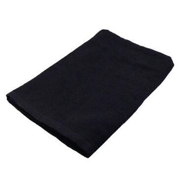 黒 ブラック バスタオル 12 枚 セット 送料無料まとめ買い レピア織 エステ ボディケア 医療 病院 サロン ホテル 旅館 美容室 等で好評 赤ちゃん 子供 お年寄り 女性 デリケートな 肌に優しい しっかり品質