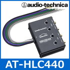 audiotechnica�ʥ����ǥ����ƥ��˥���AT-HLC440�ϥ�/�?����С�������4ch�ѡ�