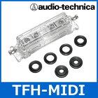 audiotechnica(オーディオテクニカ)TFH-MIDIMIDIヒューズホルダー