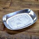 DULTON(ダルトン)アルミニウムブレッドトレイ小物入れ・玄関のカギ置きとしてもオシャレ!おつり入れ/小物入れ/鍵入れ/トレイ/受け皿