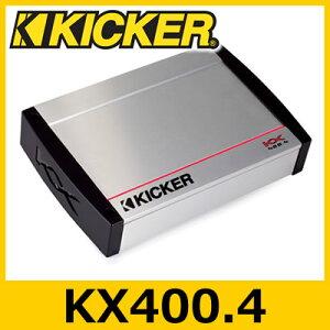 KICKER(キッカー) KX400.4...