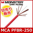MONSTERCABLE�ʥ�󥹥��������֥��MCAPF8R-2508�������ѥ�����֥��åɡ��ڤ����ˡ�1m���餴����OK��1mñ�̤������