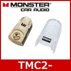 MONSTERCABLE(モンスターケーブル)MPCP200TMC2-バッテリーターミナル(Dタイプ−用)
