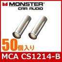 MONSTER CABLE(モンスターケーブル) MCA CS1214-B 12ゲー...