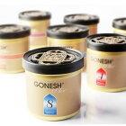 エアフレッシュナー(ジェル缶タイプ)GONESHガーネッシュフレグランスアメリカン雑貨/アメリカ雑貨/アメ雑貨