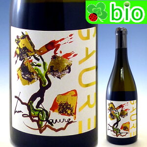 ビオワイン:自然派VdF ブラン キュヴェ・オピデュム[2012]シャトー・ド・ゴール Oppidum Bl...