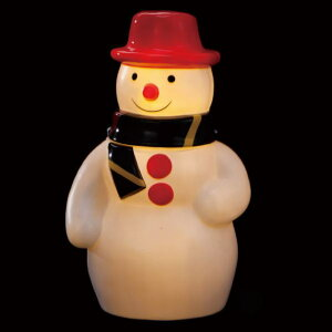 省エネイルミネーションLEDブローライトスノーマンN【イルミネーション】クリスマスイルミネー...