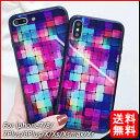 【カラフル】iPhone7/8 iPhone7Plus/8Plus iPhoneX/Xs iPhoneXs max iPhoneXr ルービックキュ……